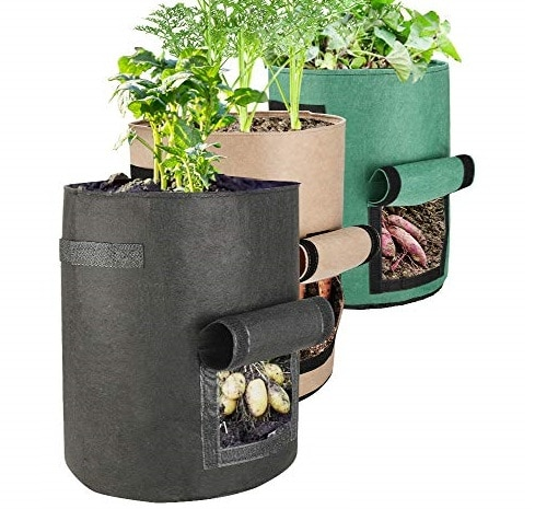 Futone Grow Bags – Best Tomato Grow Bags