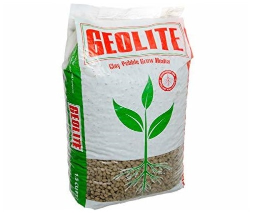 GEOLITE GMGC45L 45L Clay Pebbles – Best for Larger Operations