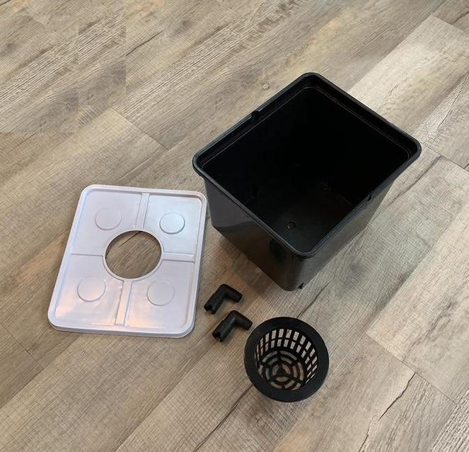 Artisun Technology Dutch Bucket 10-pack – Best for Non-DWC