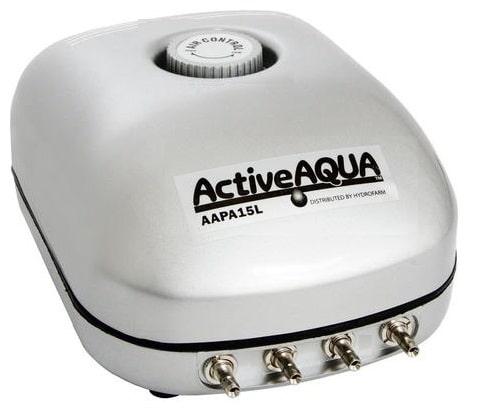 Hydrofarm AAPA15L Active Aqua Pump