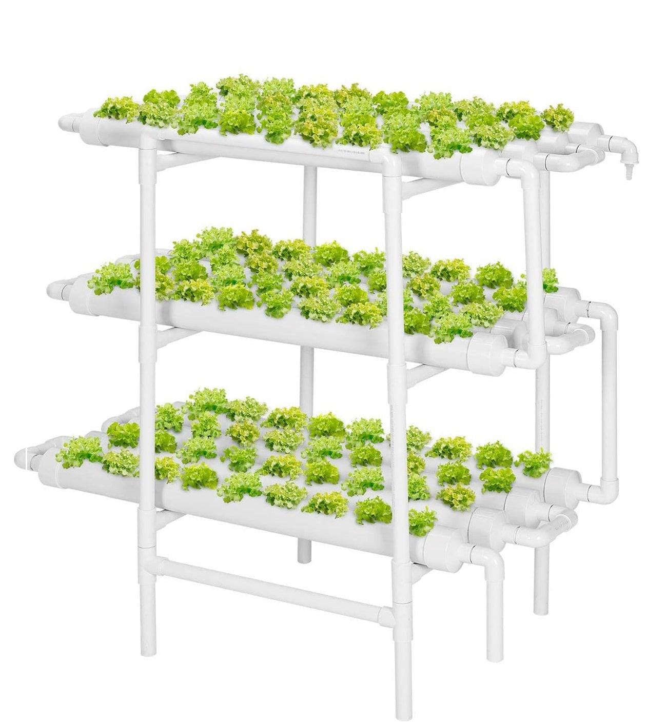 VIVOSUN Hydroponic Grow Kit – Best Thick and Sturdy Option