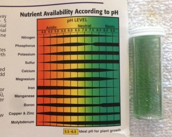 How to Adjust pH in Hydroponic Solution