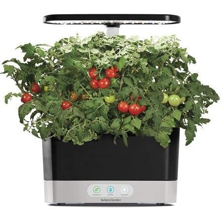 AeroGarden Harvest Indoor Hydroponic Garden – Best Harvest Indoor Hydroponic System